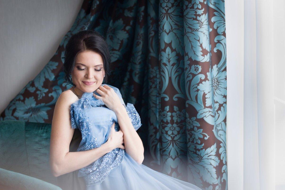 Утро невесты - N. Efimkina