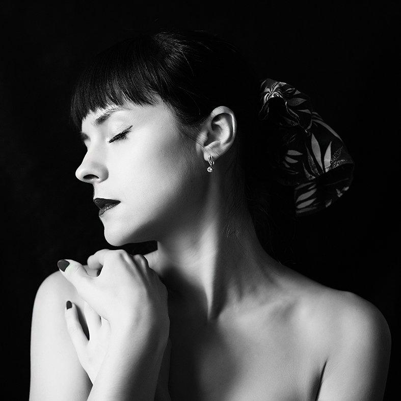 Анастасия - Анна Гросс