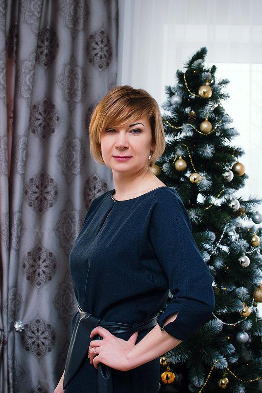 Светлана - Ирина Цветкова