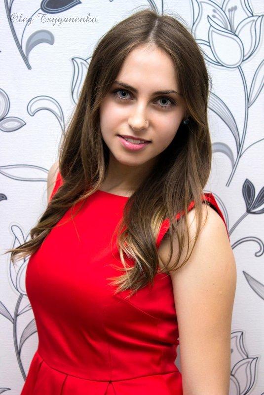 Наталья - Олег Цыганенко