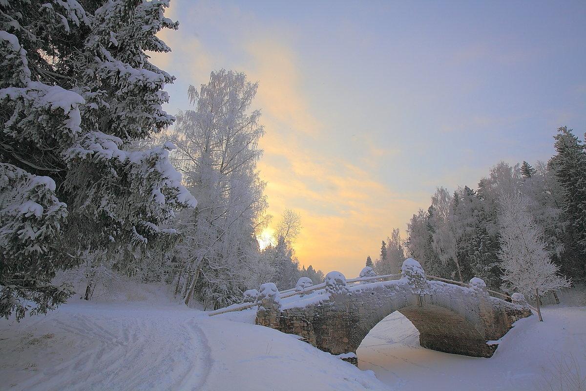 Пейзаж - Александр