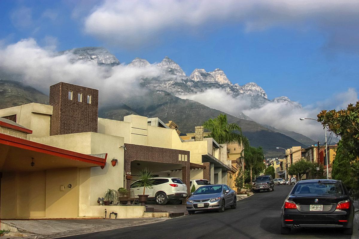 гора Митры - Elena Spezia