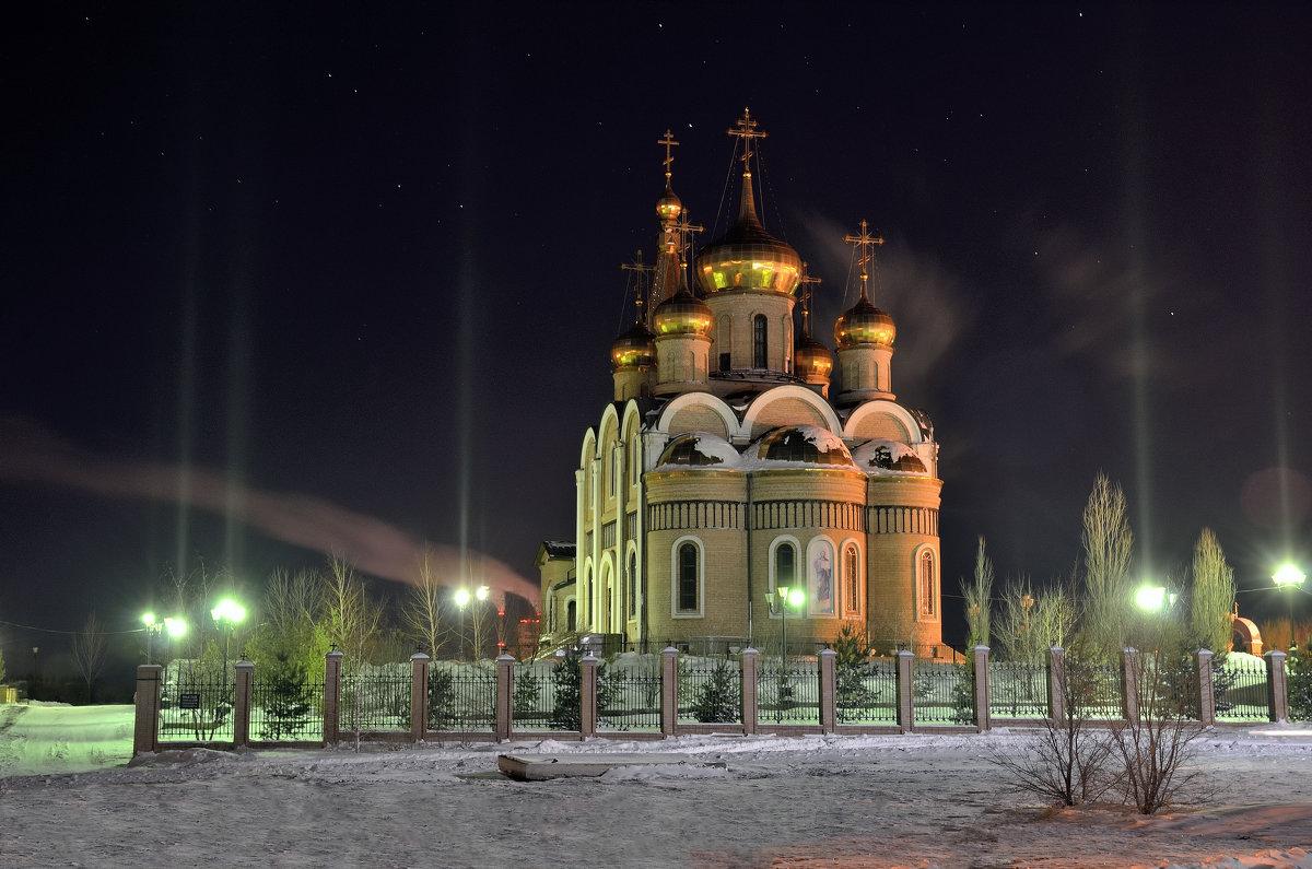 Собор Петра и Павла - Валерий Кокин