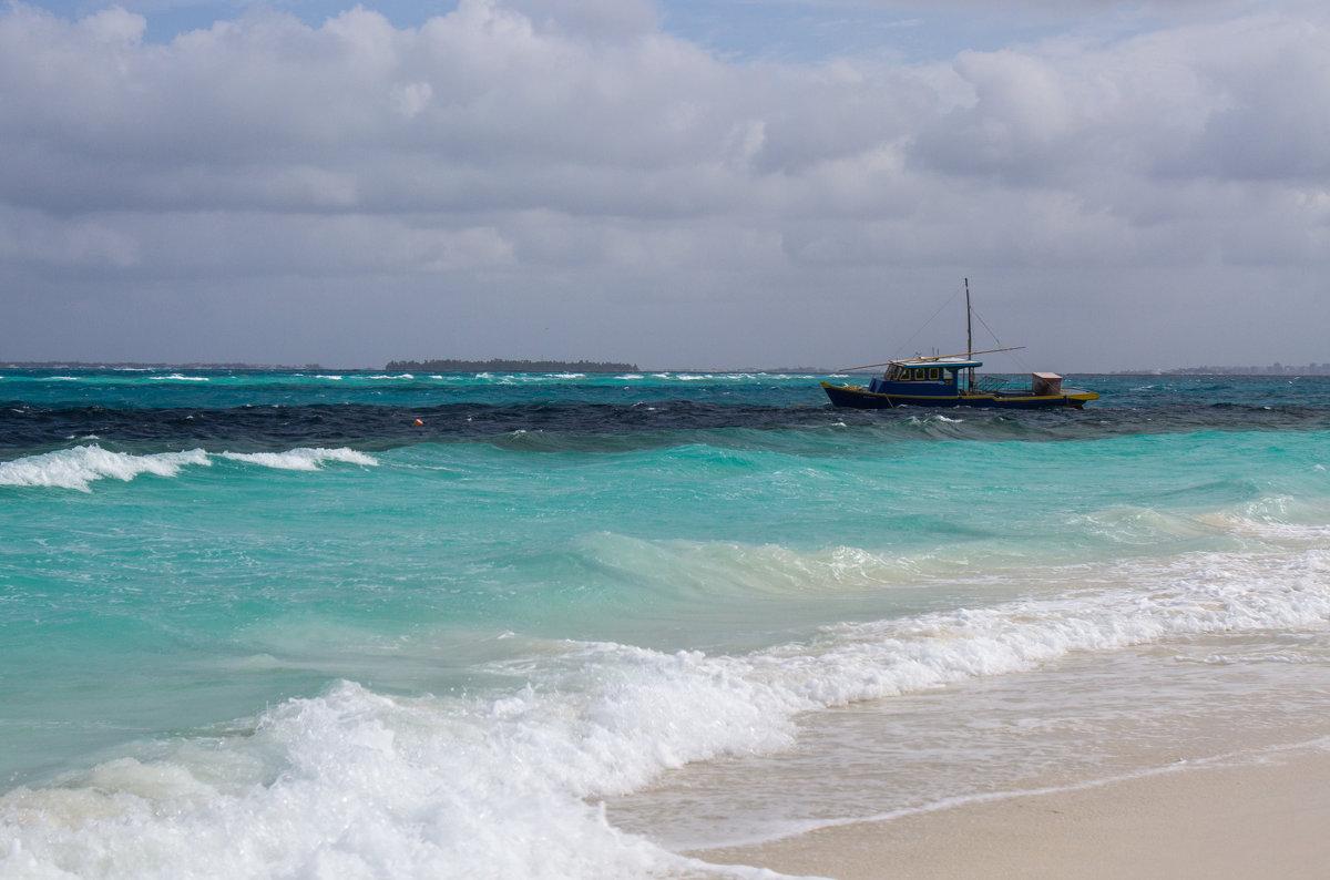 Maldives - Gotardo Ro