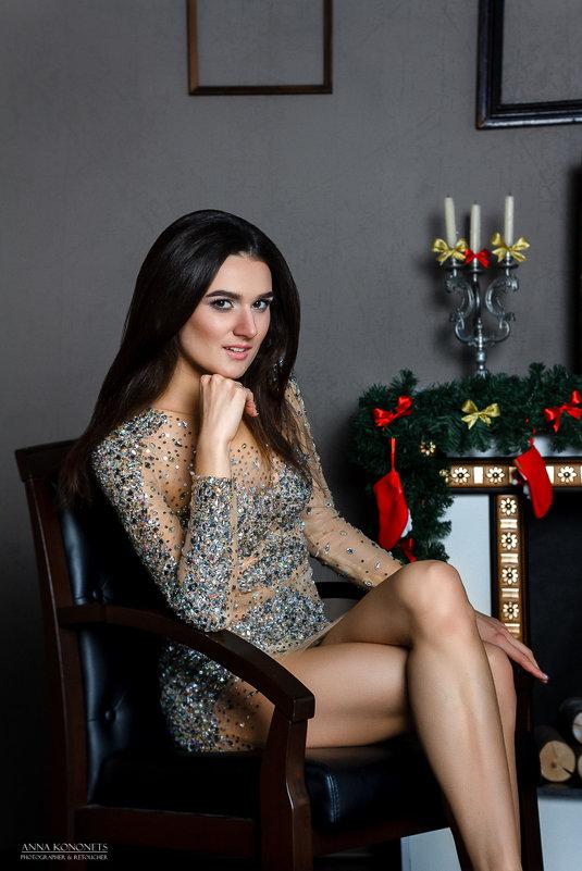 Татьяна - Anna Kononets