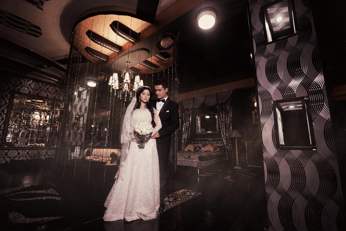 Wedding - TURAKHMET
