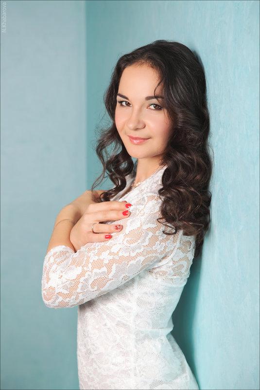 Катя - Надежда Хабарова