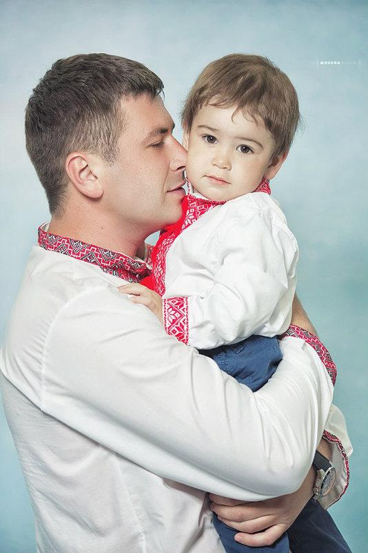 папа вернулся - Степан Заянчковский