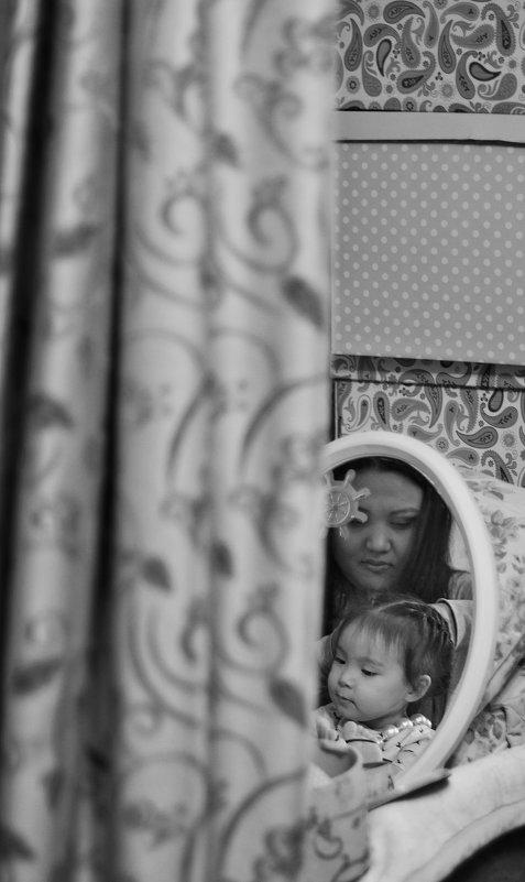 Плетение кос - Оксана Исмагулова