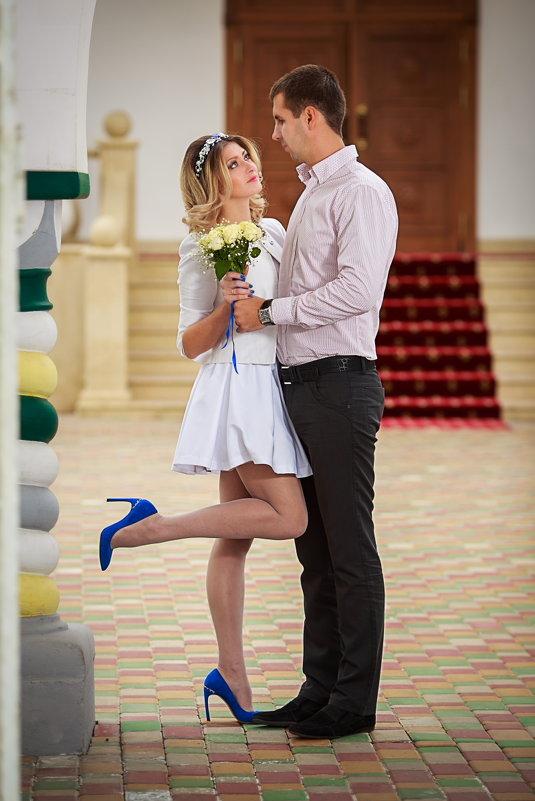 Свадьба - Полина Филиппова