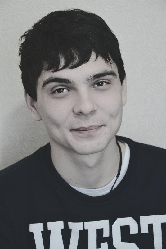 Милая улыбка - Inna Прибушаускайте