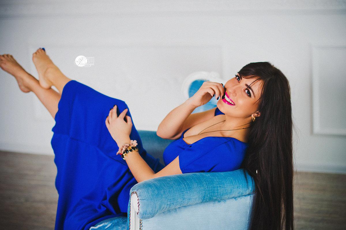 Тома - Анастасия Бондаренко
