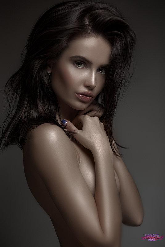 Dark Beauty - Евгений MWL Photo