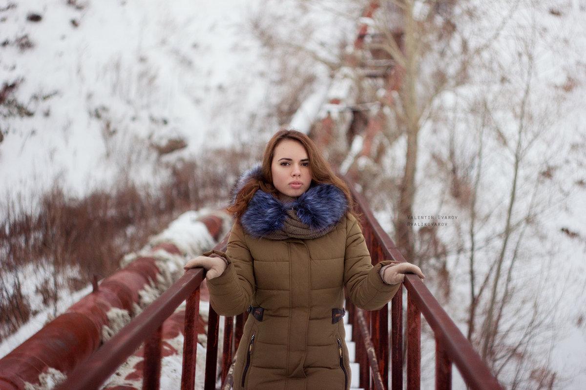 Владлена - Валентин Уваров