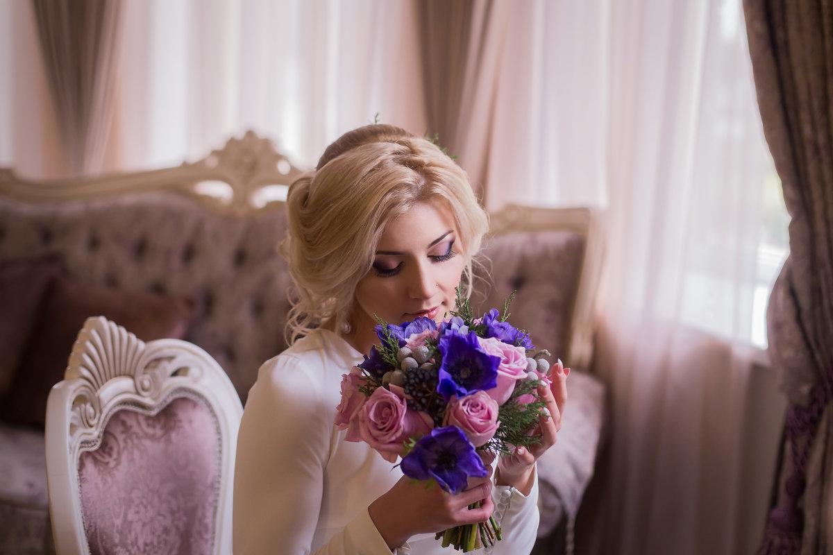 невеста - Евгения Персидская