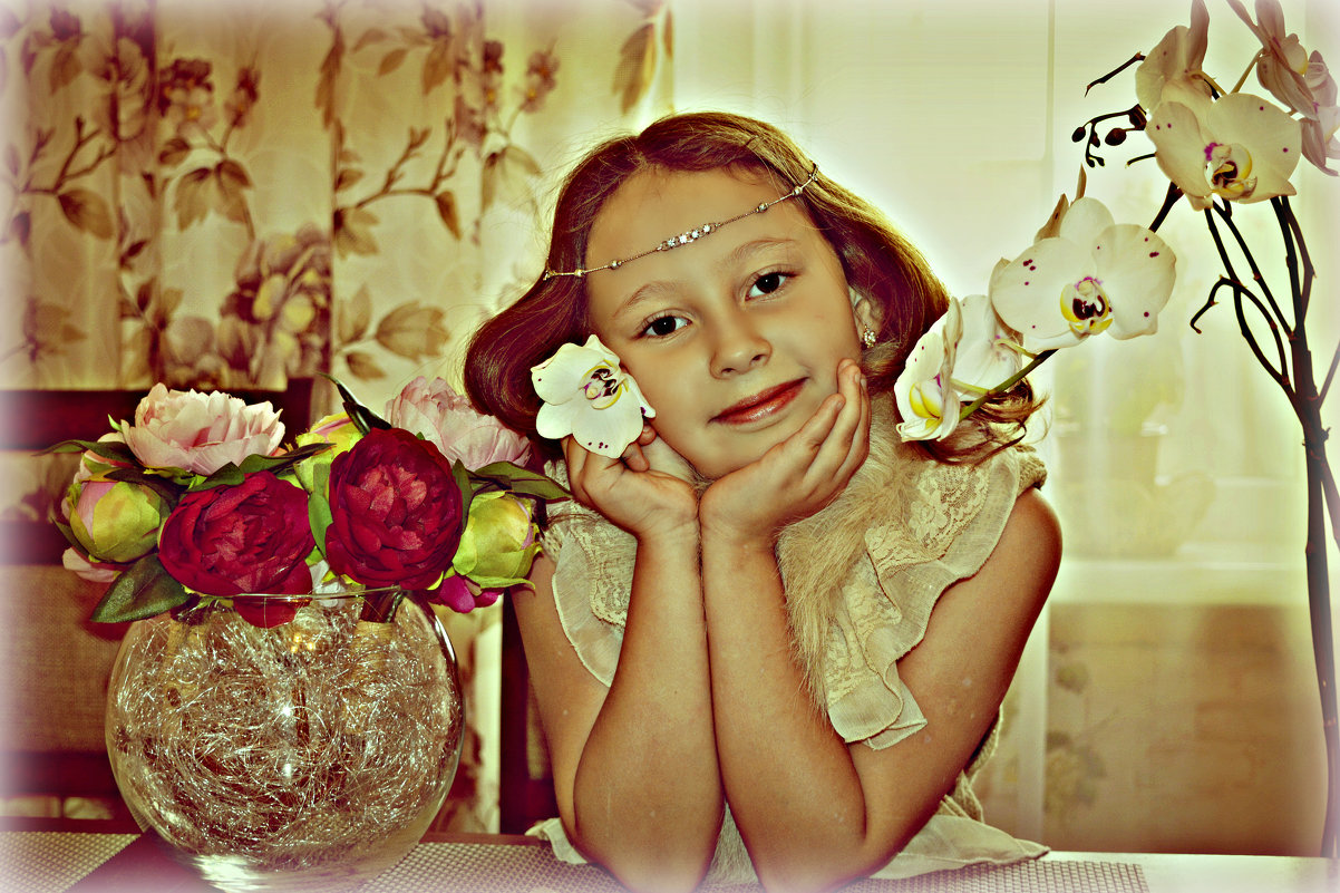 Виктория... - Ирина Жеребятьева