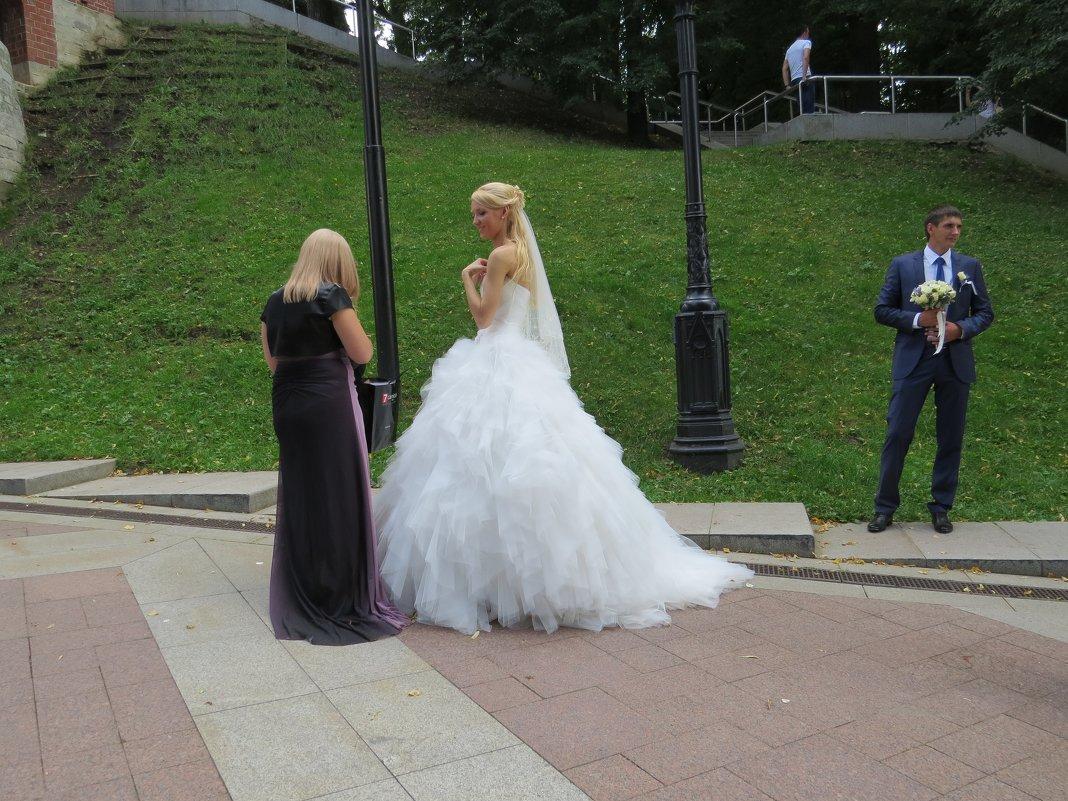 Невеста - Вера Щукина