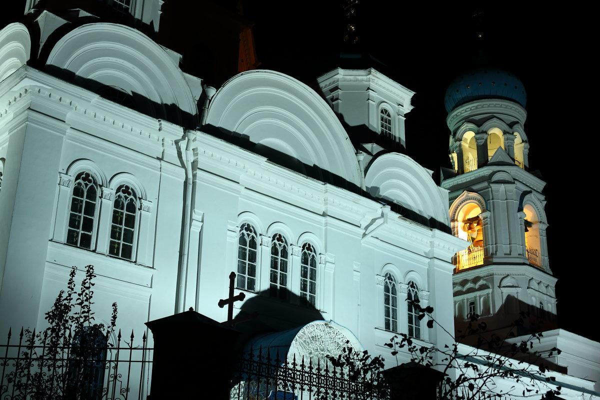 Ночь и Тишина.... - MoskalenkoYP .