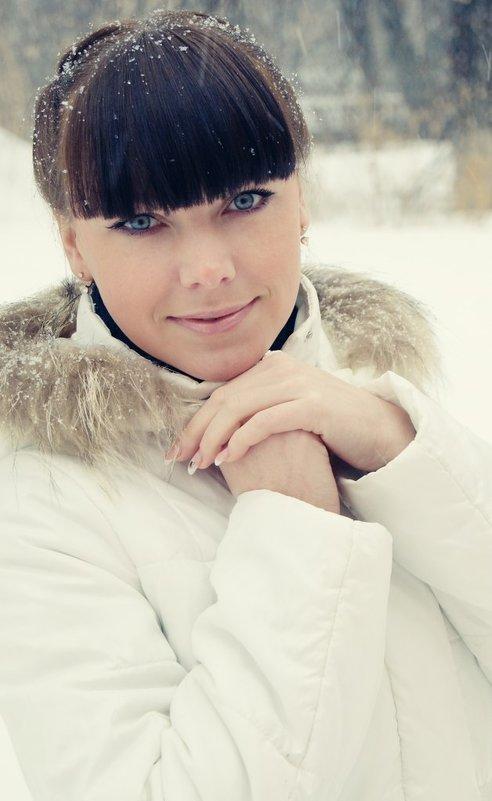 снежнки - Ирина Галкина