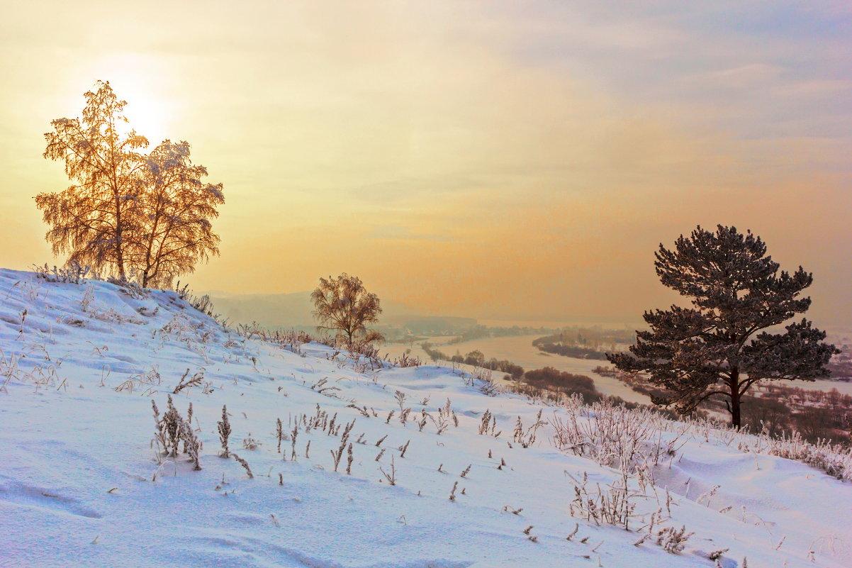 Перед закатом - Анатолий Иргл