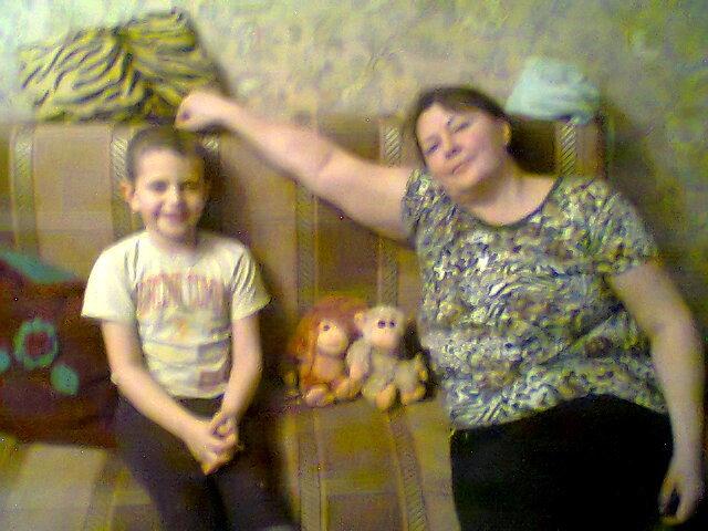 Бабушка и внук - Аверьянов Александр