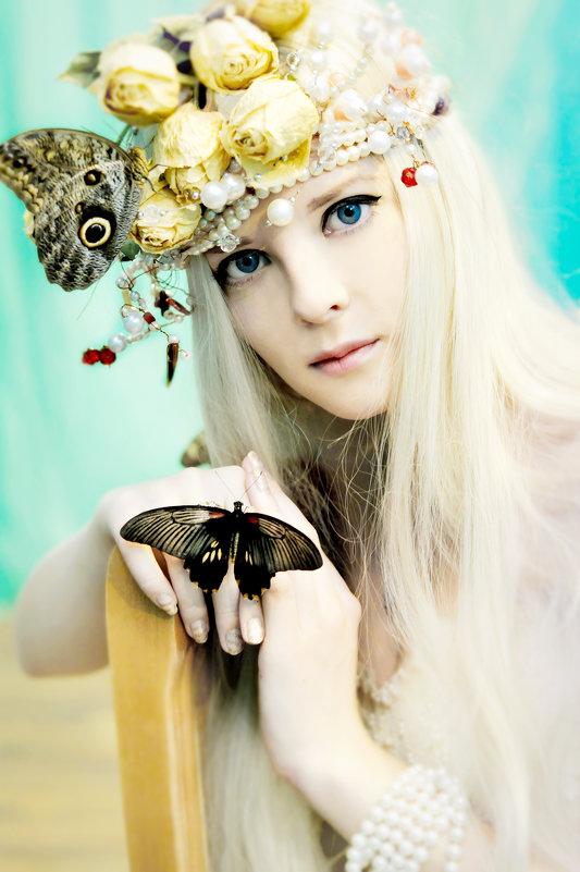 Fairytail girl - Катерина Бычкова