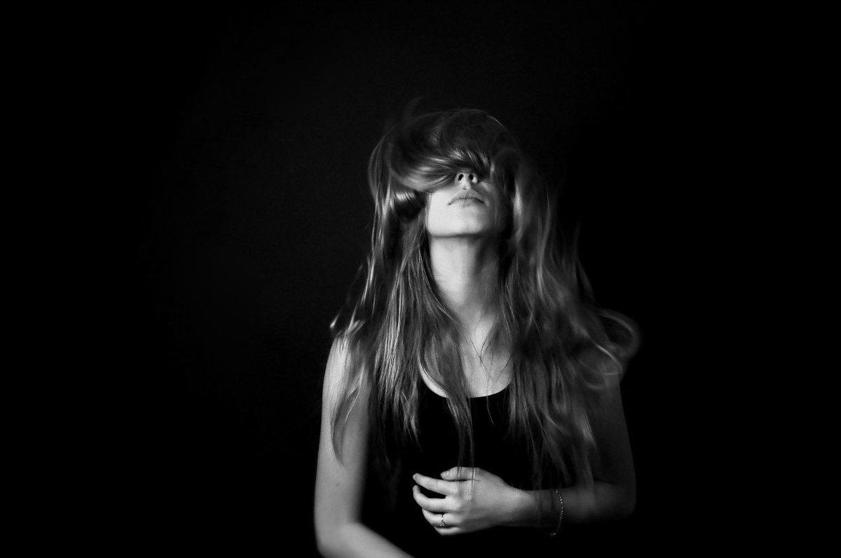 black&white - Катерина Бычкова