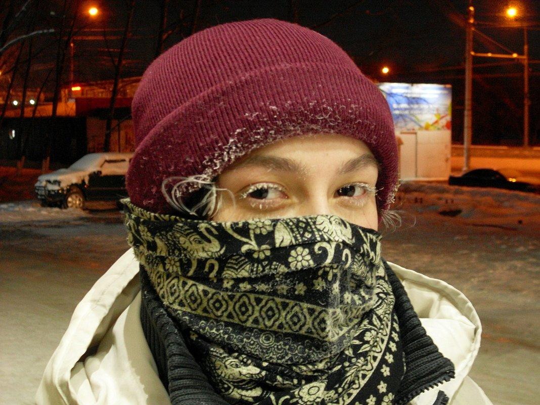 siberian girl - Yur Lo
