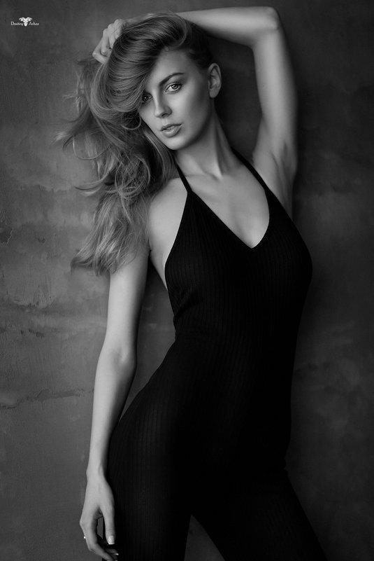 Alena - Dmitry Arhar