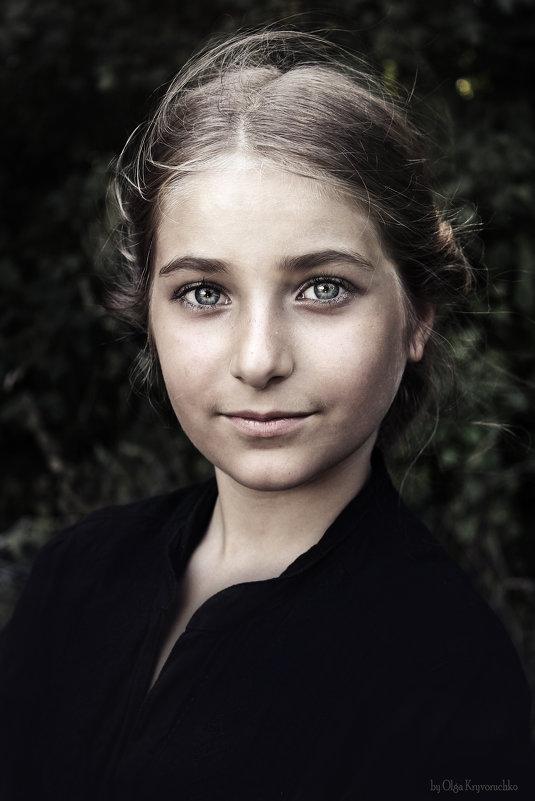 Софи - Ольга Криворучко