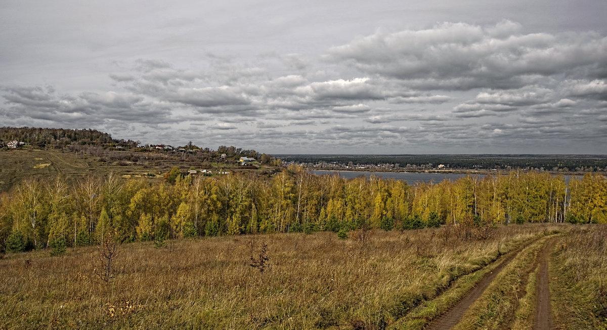 Среднее Поволжье - Владимир Макаров