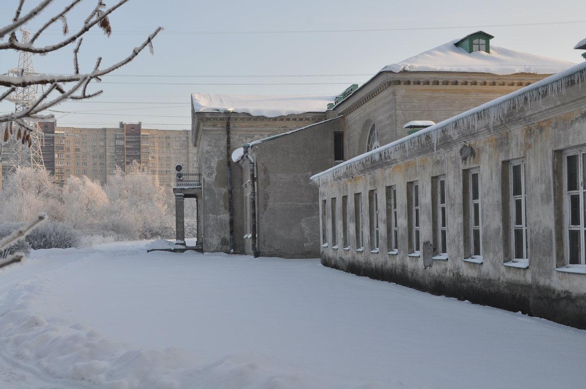 Дача Безобразовых - missis.litsis Елена