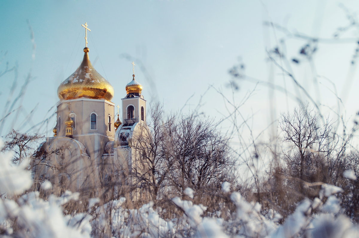 Духовность - Александр Сергеевич