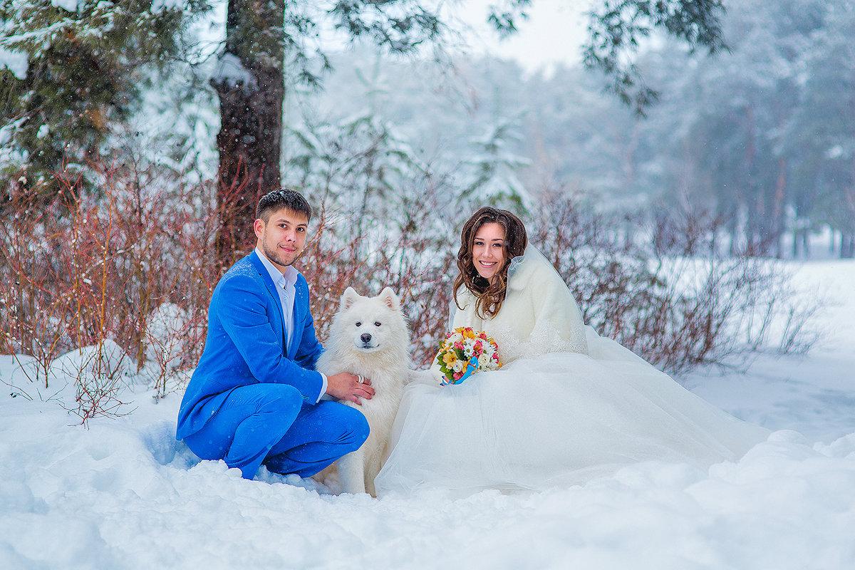 Эмиль и Анастасия - Анюта Колмакова