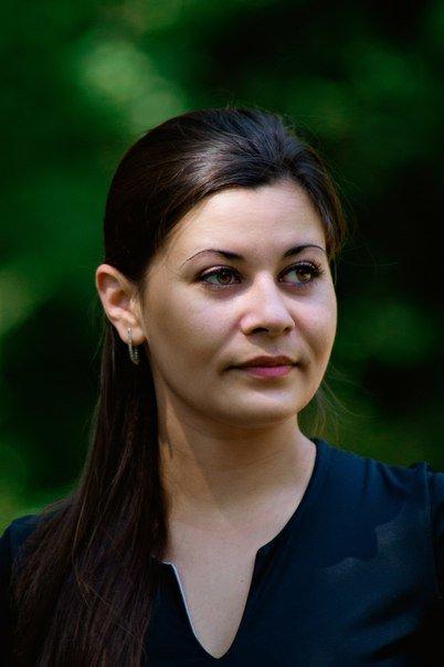 Оксана - Полина Зюбанова