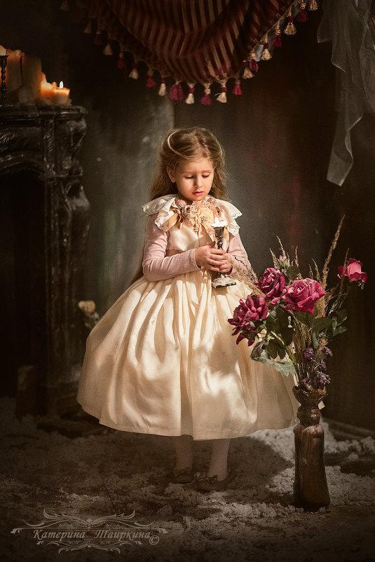 Алиса в стране чудес - Екатерина Таиркина