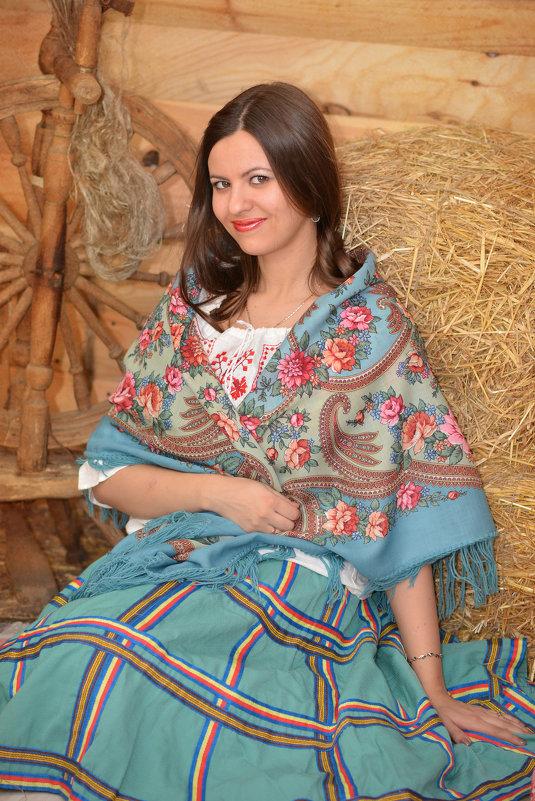 Карина - Галина Сергеевна