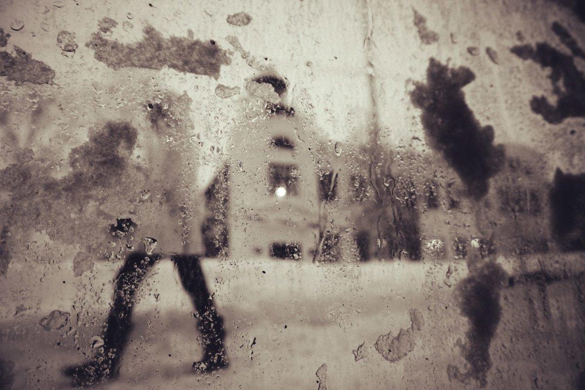пешеход - Дмитрий Потапов