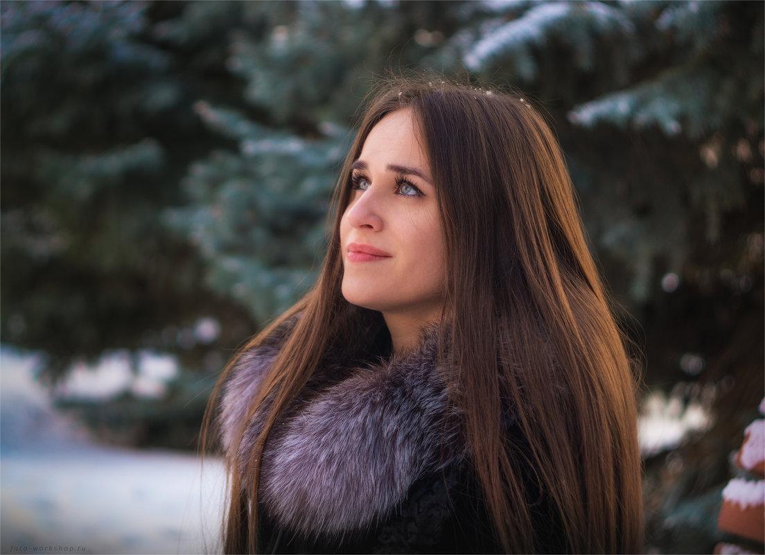 АННА - АЛЕКСЕЙ ФОТО МАСТЕРСКАЯ