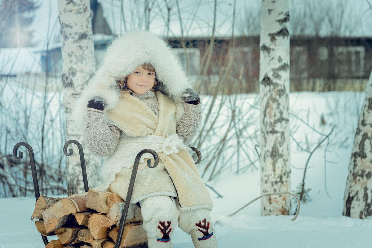!! - Юлия Богданова