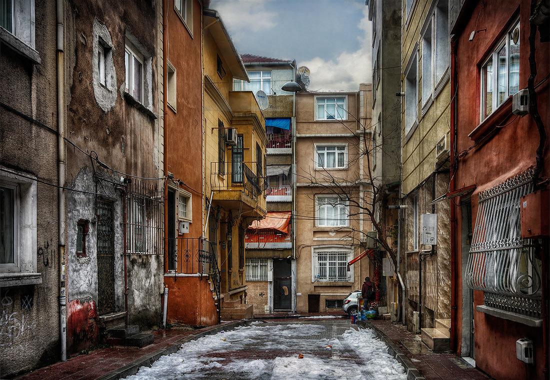 Улицы Балата - Анна Корсакова