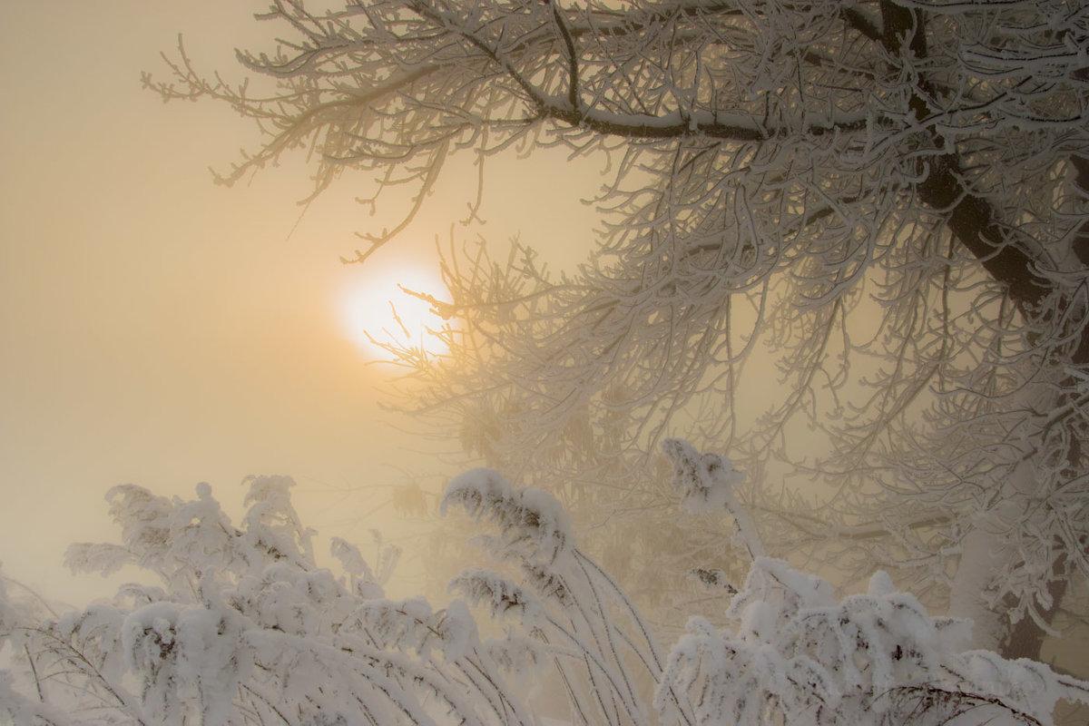 пейзаж - Владимир