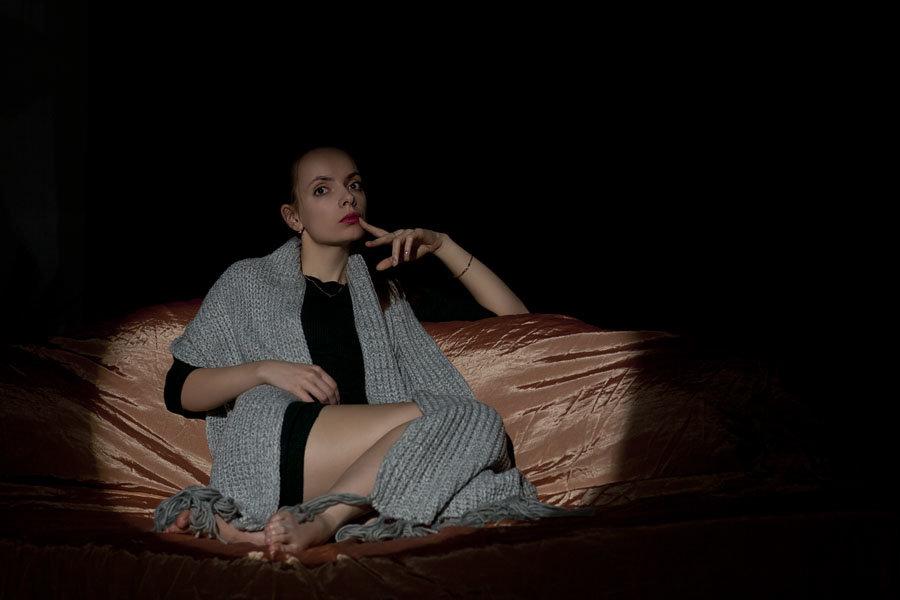 Александра - Низами Софиев