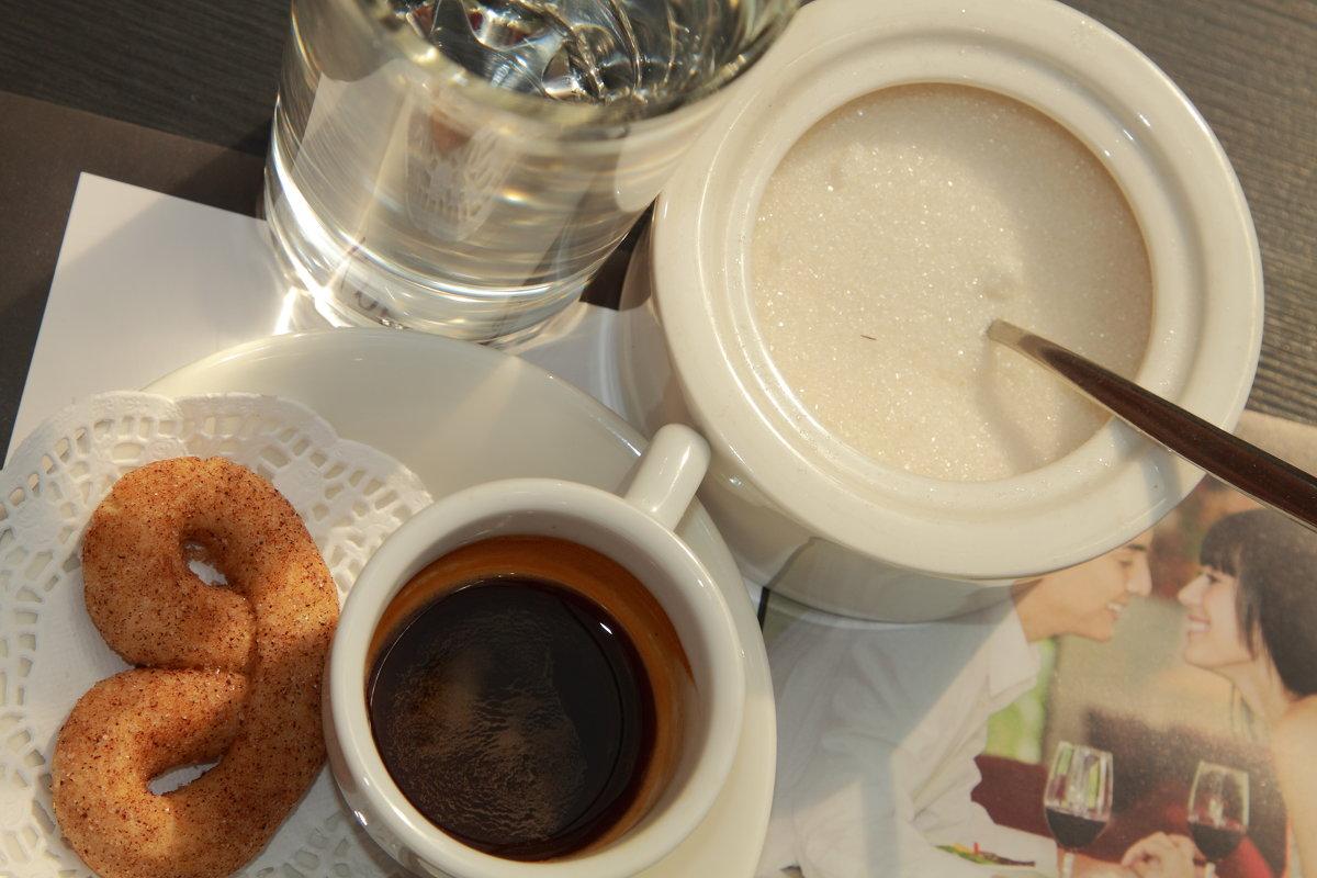 Кофе/Кафе.(1) - MoskalenkoYP .