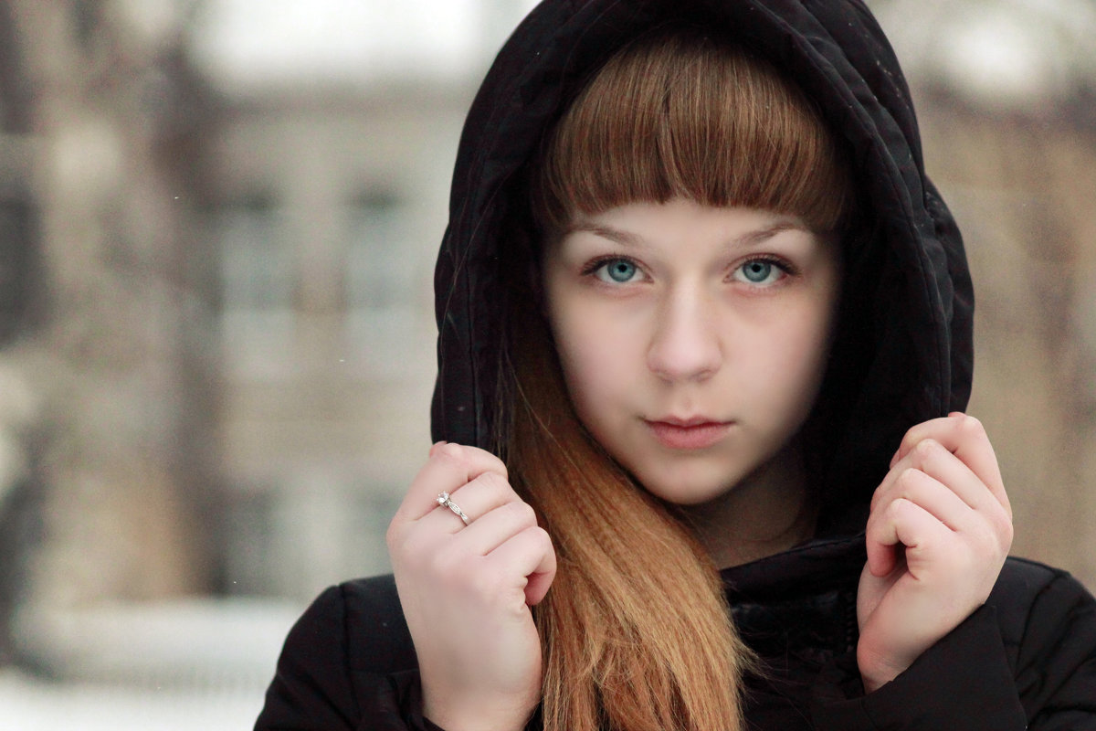 Соня - Анастасия Чеснокова