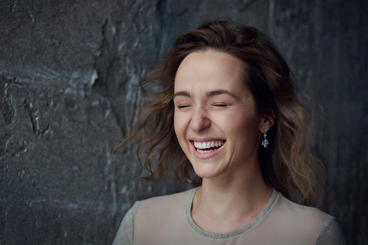 Надежда - Olga Steinberg