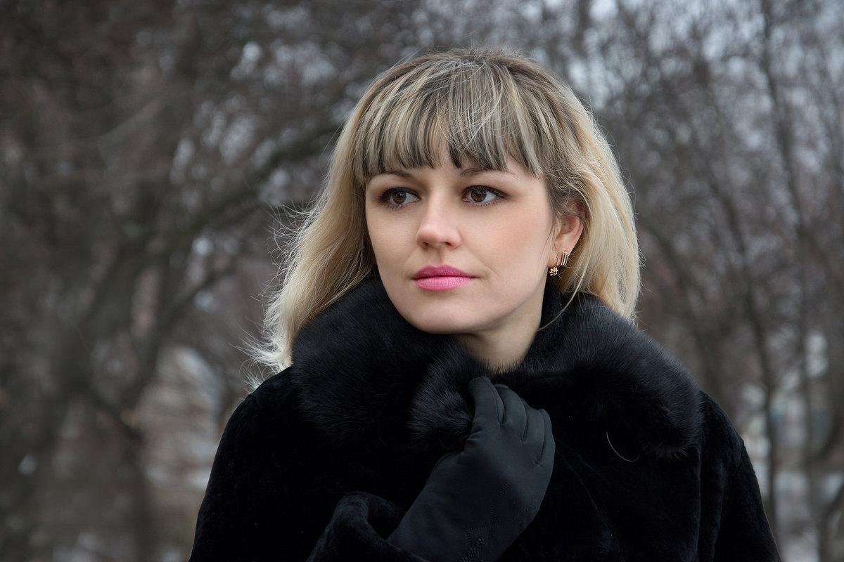 Я - Яна Мартыянова