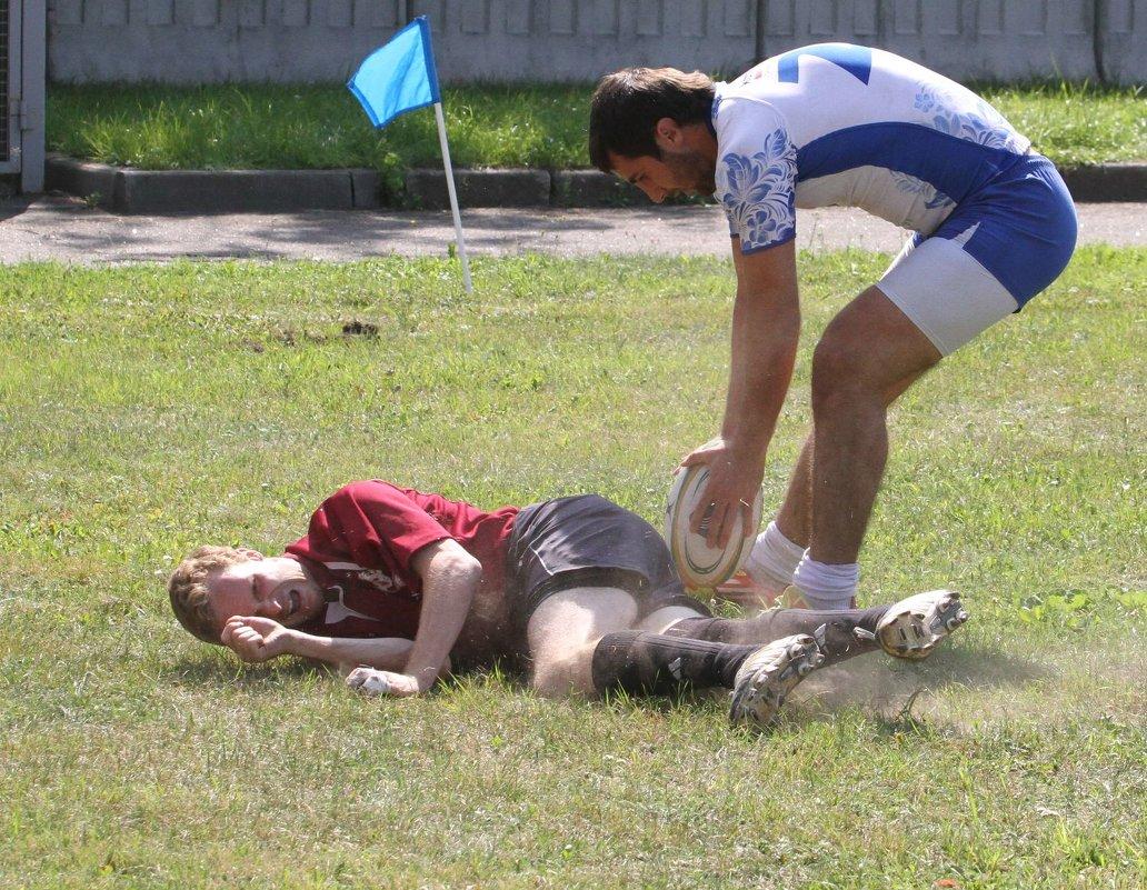 Обычная ситуация №42 - Вячеслав