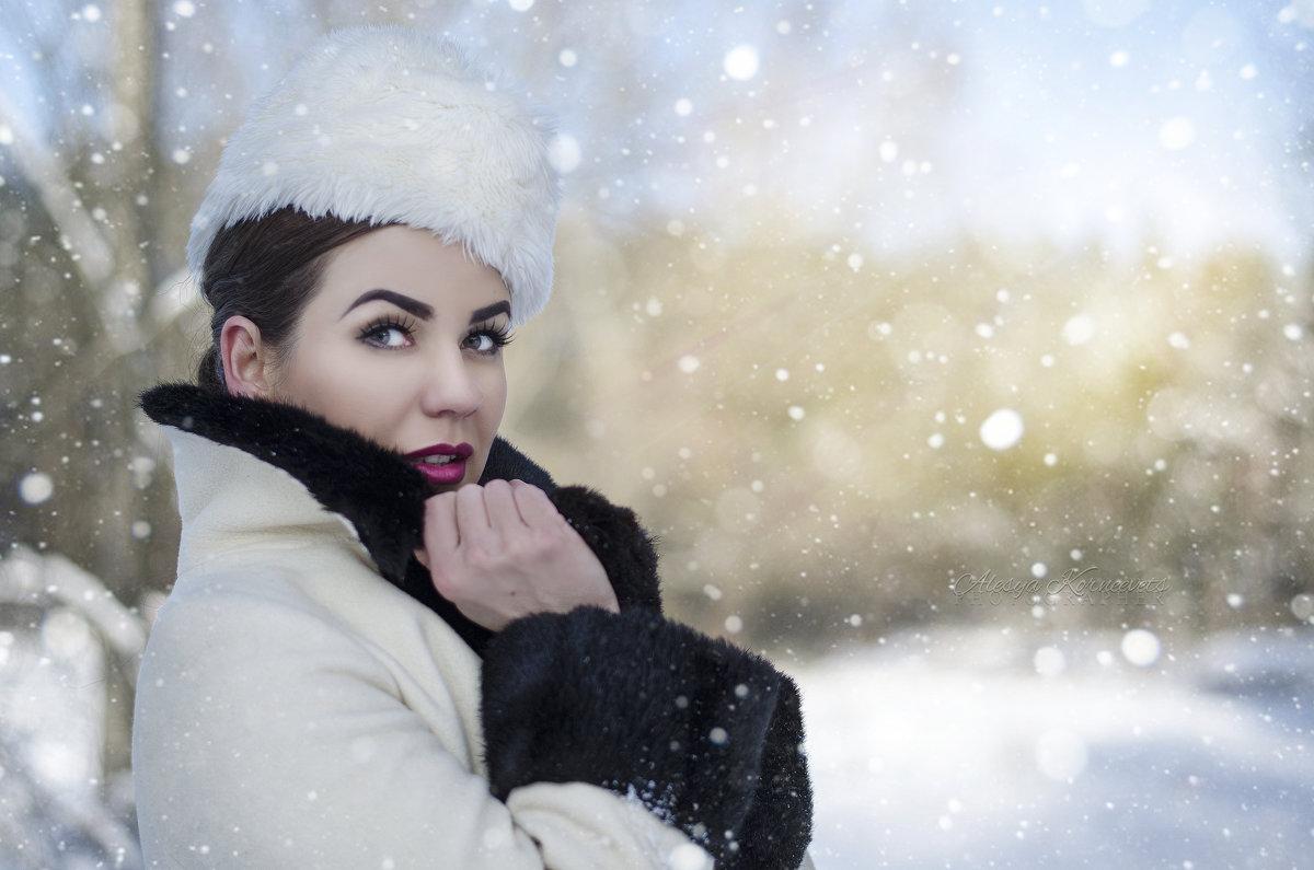 Лейла - Алеся Корнеевец