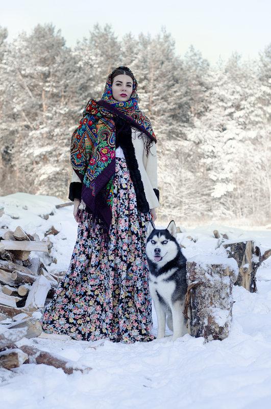 Холодная пора - Алеся Корнеевец